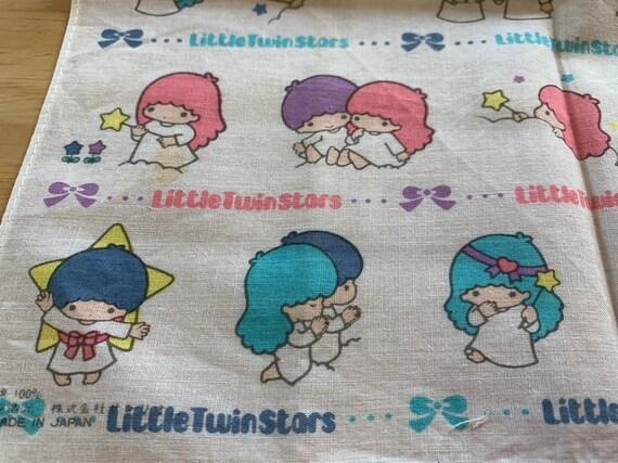 Vintage 1976 child's handkerchief Original Sanrio… - image 7