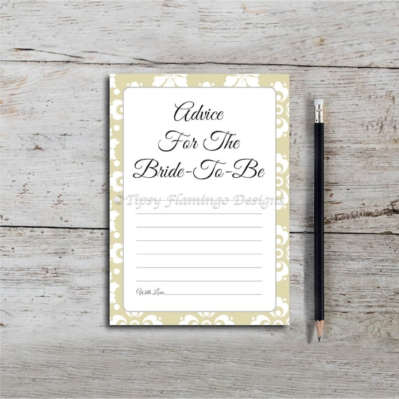 advice for the bride to be wedding advice bridal advice etsy
