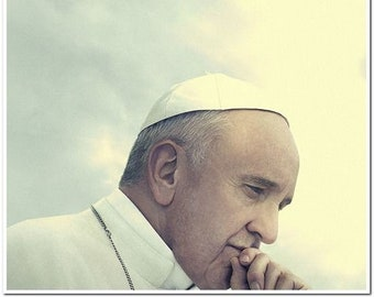 POPE FRANCIS - A Man Of His Word - 2018 - Original 27x40 Movie Poster -  Biography of Pope Francis