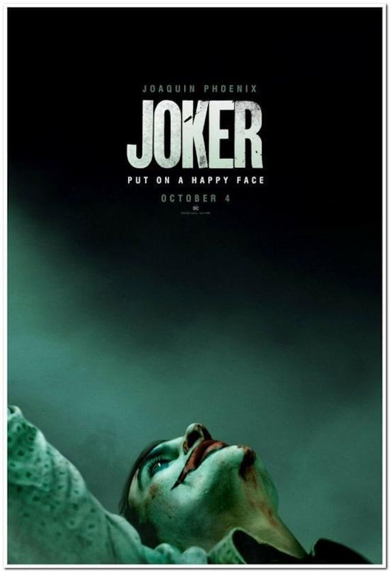 Image result for joker 2019 poster