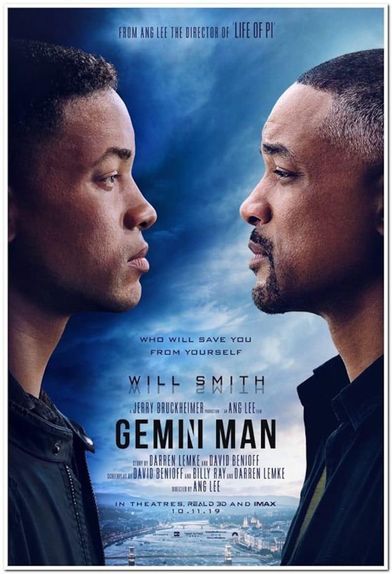 Image result for gemini man original movie