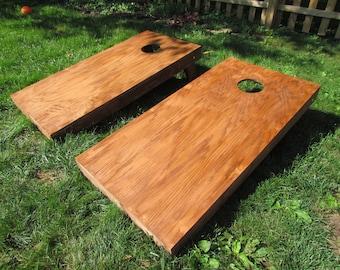 Cornhole boards | Etsy