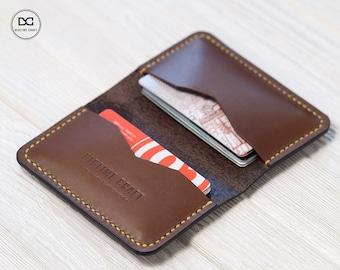 Womens card holder etsy leather bifold card holder card holder womens business cardholder cardholder wallet slim bifold card holder mens minimal card holder colourmoves
