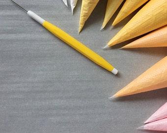 Scribe Modeling Tool