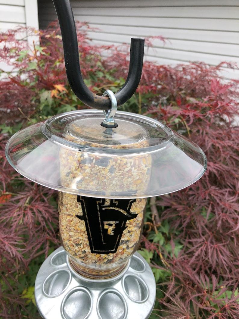 Vanderbilt Commodores Wild Bird Feeder