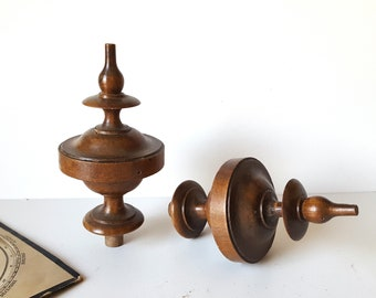 Antique Finial / Spindle