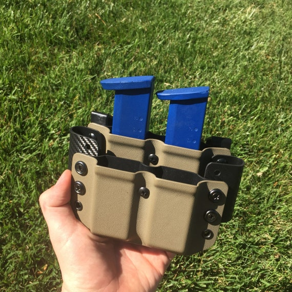Quad Stack Magazine Carrier 9/40
