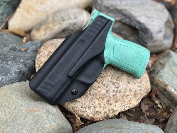 Smith and Wesson SD9VE or SD40VE - Kydex Concealed Carry Appendix Holster -  IWB