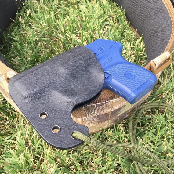 Kydex Pocket Holster - Ruger LCP