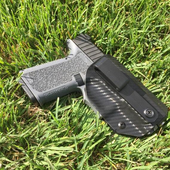 Polymer 80 Glock 19/17 - PF940C IWB Kydex Holster