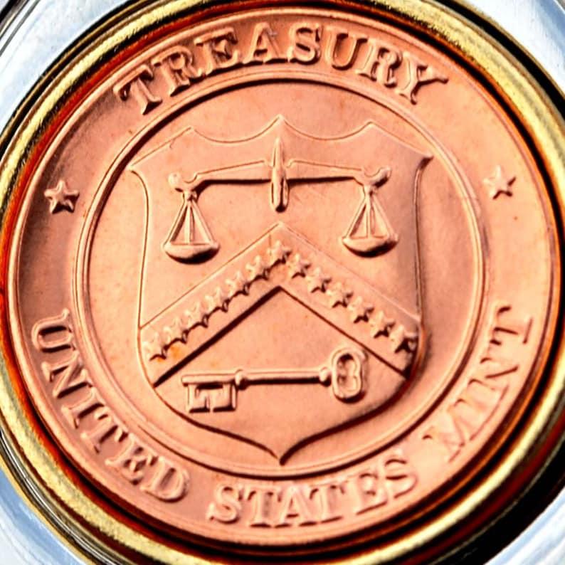 us treasury gold coins buy