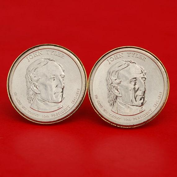 BU Uncirculated 4 Coins 2009 All 4 Presidential D Dollars