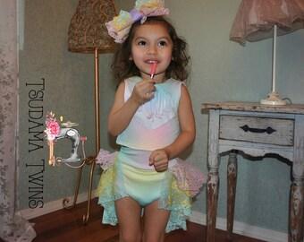 09a3df1783c Pastel Ombre Outfit