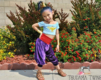 Aladdin Genie Dress Etsy