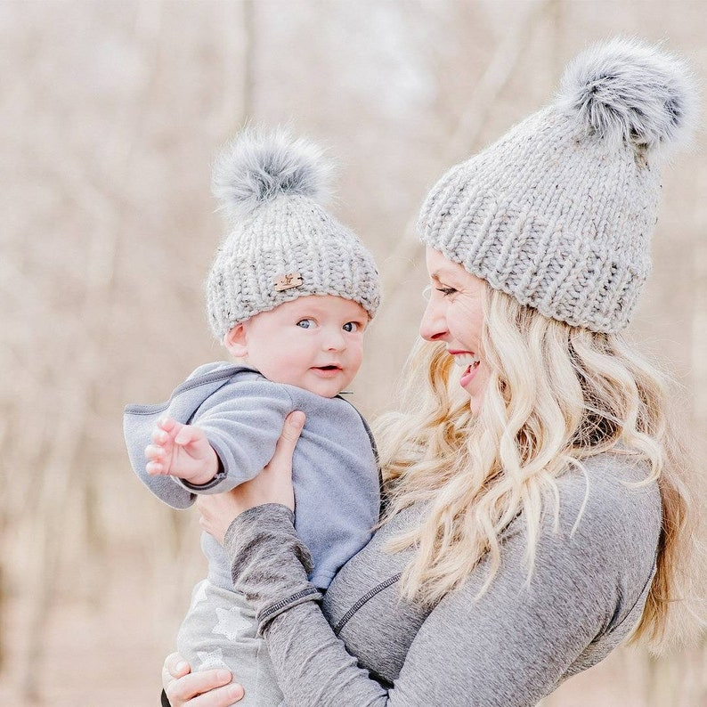 e0c50888e73 Design your own Matching hats Mommy and Me hats. Mom Son