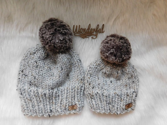 Limited Edition of Matching hats. Mom Son matching hats.  725e0c1d97b