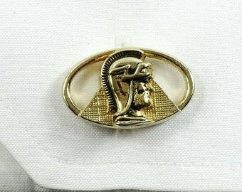 Shields Vintage Cufflinks Medieval Warrior Roman Greek Soldier Cuff Links