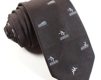 Vintage Collectible Tie 1967 Summer Olympics Necktie