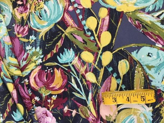 Art Gallery Fabrics Bari J. Sage BTY By the yard