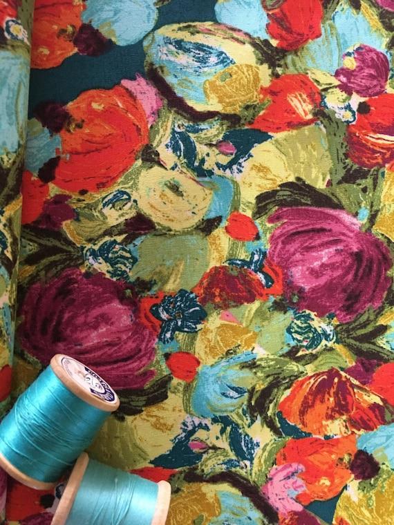 Art Gallery Fabrics Bari J. Sage By the Yard