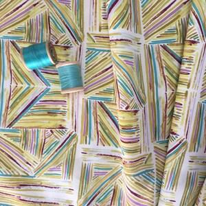 Sage BTY by the yard Art Gallery Fabrics Bari J