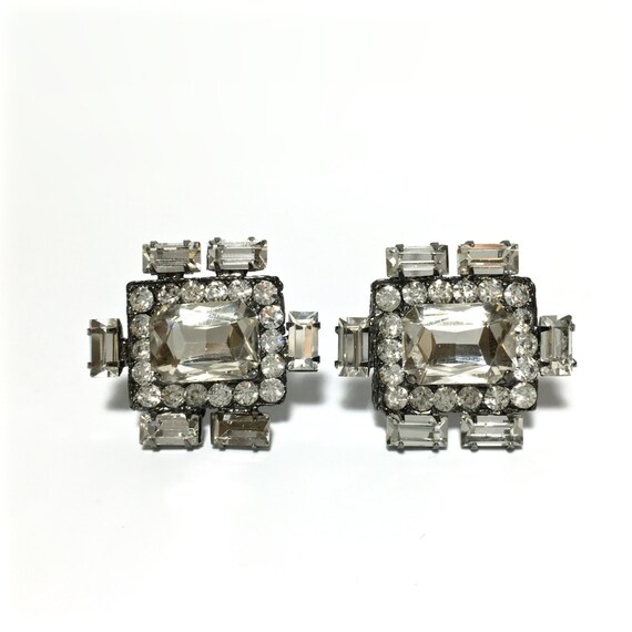 Rare One of a Kind Signed Lawrence VRBA Cufflinks,