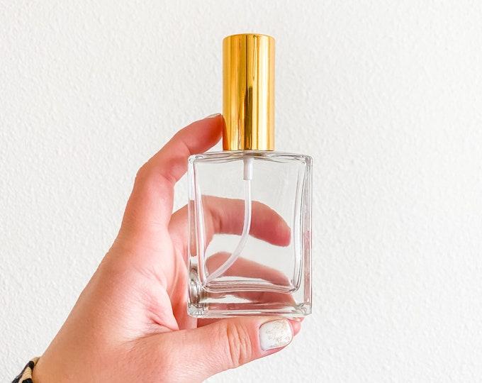 60ml Perfume Bottle
