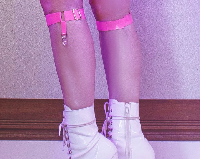 Leg Garters