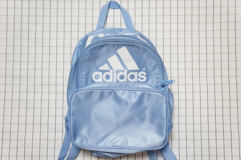 90 s Adidas Backpack Adidas Mini Backpack Small Baby  e454f51722f0d