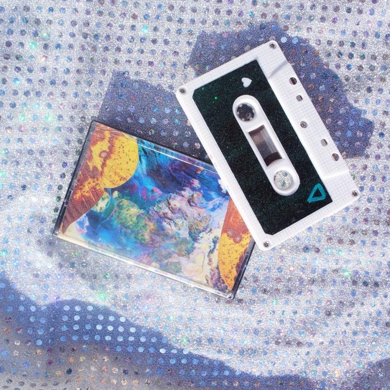 Personalized Mixtape Cassette image 0