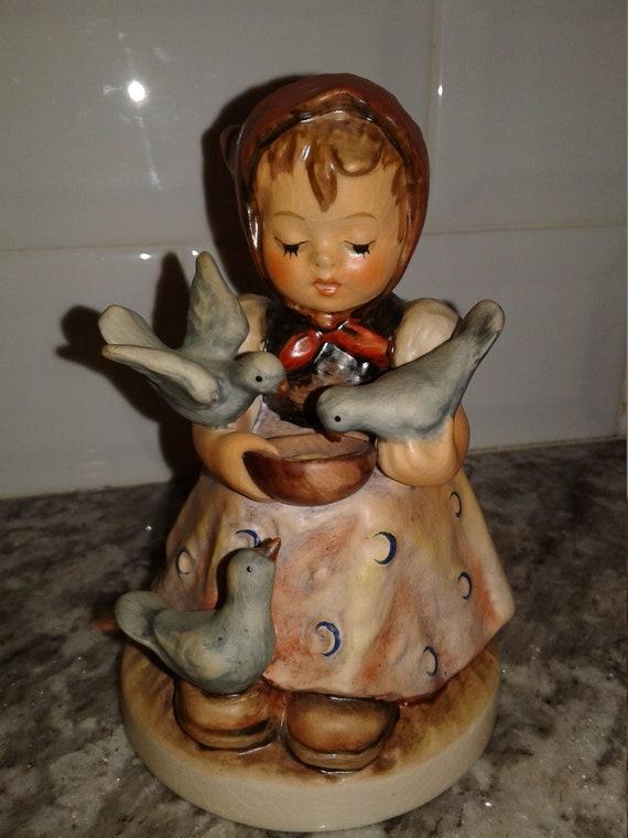 Cinderella Goebel Hummel figurine #337 Tmk5 excellent