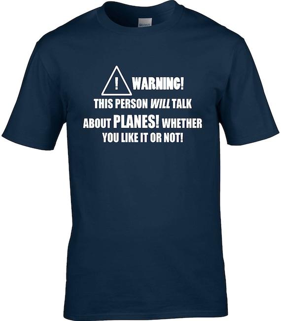 Planes Tote Bag Shopper Pilot Airplane Flying Plane Spotter Cool Birthday Gift