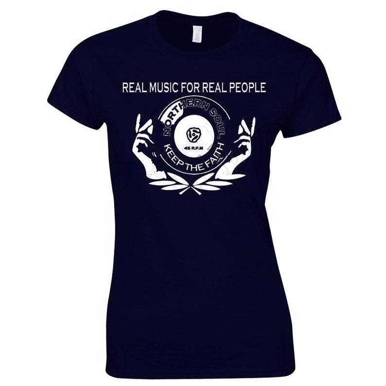 47th Birthday Mens T-Shirt Rock Metal Rockabilly Psychobilly Gift Forty Seven 47