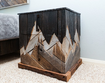 pallet furniture prices. Rustic Furniture, Reclaimed Wood, Bedroom Unique Nightstand, Natural Pallet Furniture Prices H