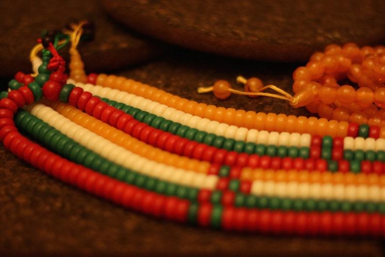 Tibetan Prayer Beads / Mala