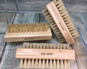 SCRUB & Nail BRUSHES