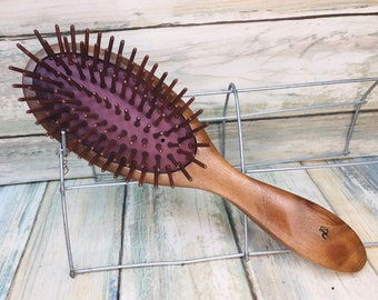 WOOD PIN & Other Brushes