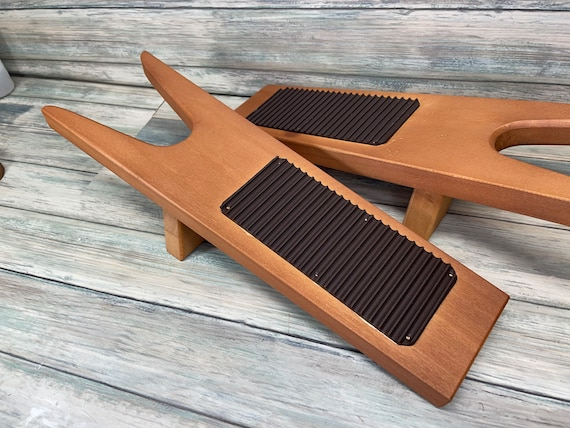 USA Made Solid Texas OAK Wood BOOT Jack Cowboy Western Work Fashion Tall Boots Shoe Remover Men's Women's Kids Eco Friendly Dixie Cowboy