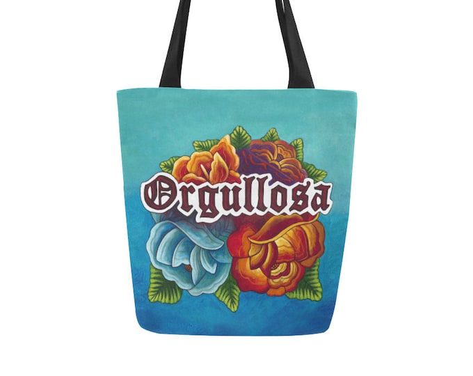 Featured listing image: Tote Canvas Bag