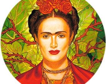 Salma Frida Phone Grip