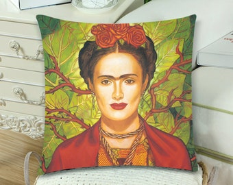 Salma Frida Pillow