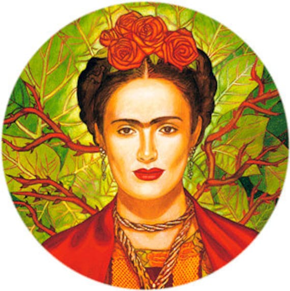 Salma Frida Phone Grip