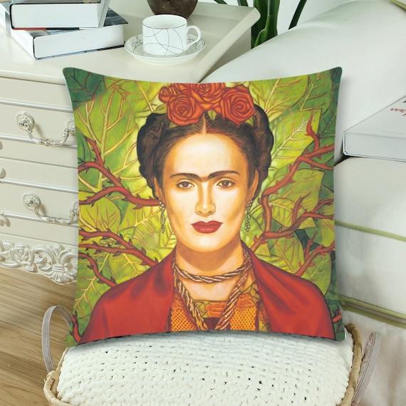 Salma Frida Pillow