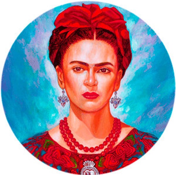 Frida Hermosa Phone Grip
