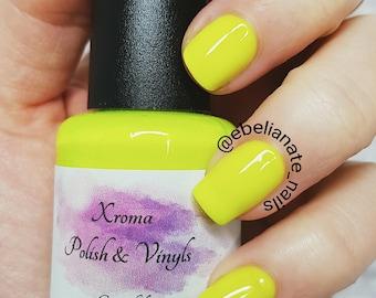 Carambola Neon Nail Polish 15ml