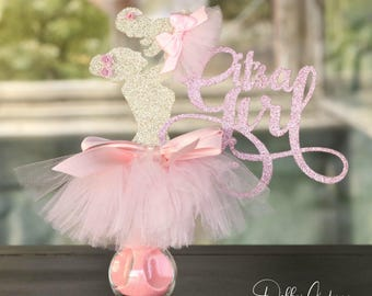 Baby Shower Centerpiece Etsy