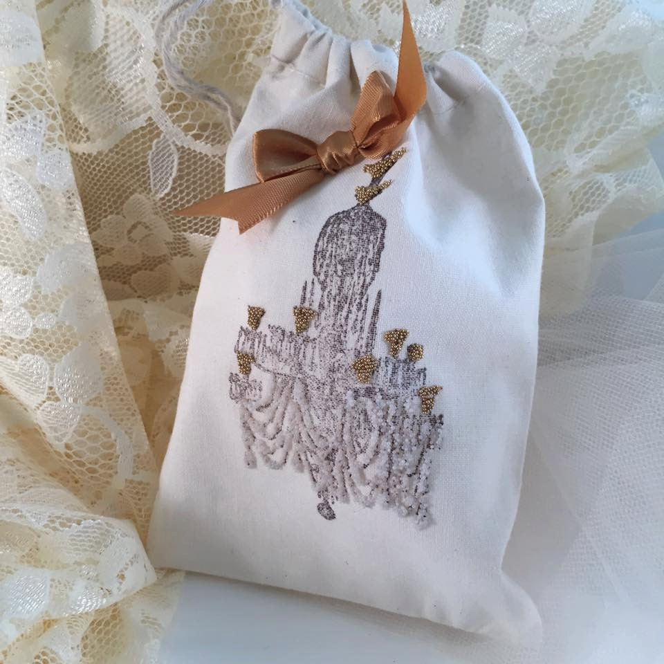 Party Favor Ideas For Wedding Reception: Wedding Favor Bags Wedding Party Bags Wedding Reception