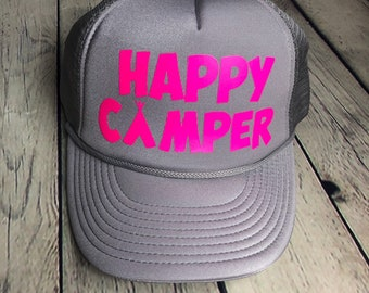 f69861585cf6a Happy camper hat