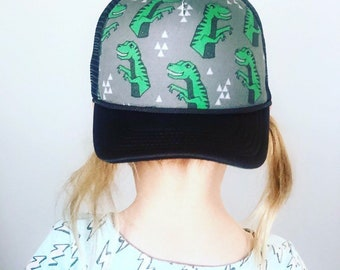 aac58673442fc Dinosaur hat