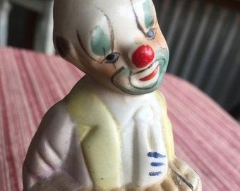 e3949f741859f Art clown figurine | Etsy